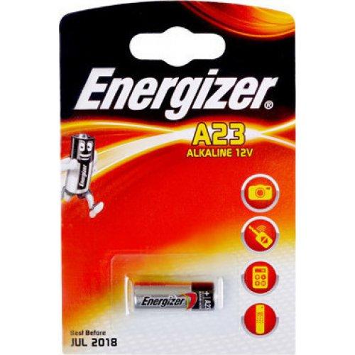 ENERGIZER A23/E23A Αλκαλική Μπαταρία 12 V 140159