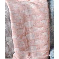 KENTIA Yin-Yang 14 Κουβέρτα Ματλασέ Μονή 160χ240 0021351