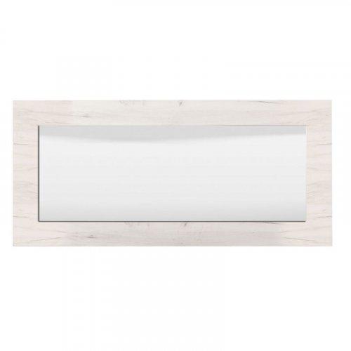 FORMA IDEALE 11007347 Καθρέπτης Kent Og M Λευκό Oak 137 x 2 x 66 0021496