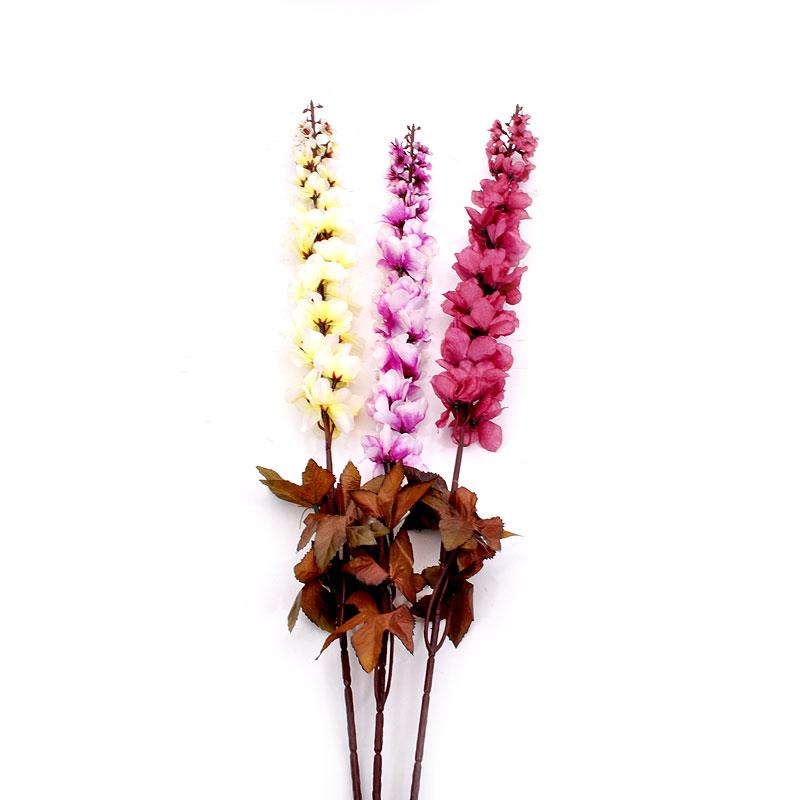 FYLLIANA 372-26-520 Λουλούδι Πολλά Άνθη 4 Χρώματα 95εκ 226-3