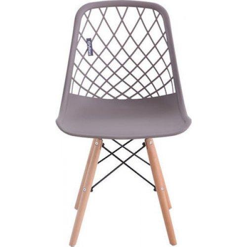 FYLLIANA 631-00-004 Καρέκλα Τραπεζαρίας