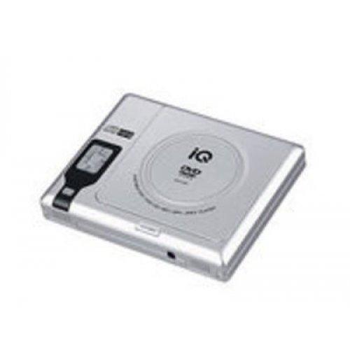 IQ DVP-380 PORTABLE DVD Αυτοκινήτου 660022