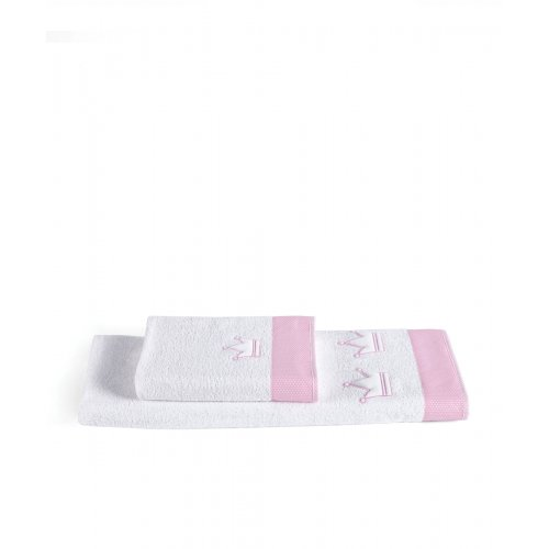KENTIA Bambino 14 Σετ 2 Τεμ Παιδικές Πετσέτες 0020600