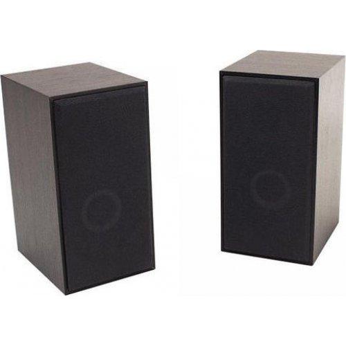 SBOX SP-649 Speakers 2.0 Wood 0022787