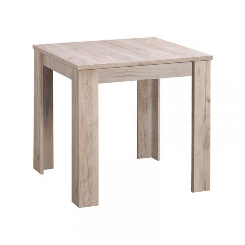 FORMA IDEALE 11009077 Τραπέζι DT Grey Oak 80x80