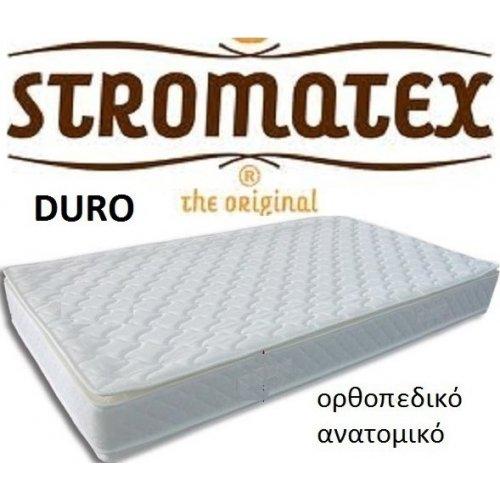 STROMATEX Duro II 160 x 200 Στρώμα