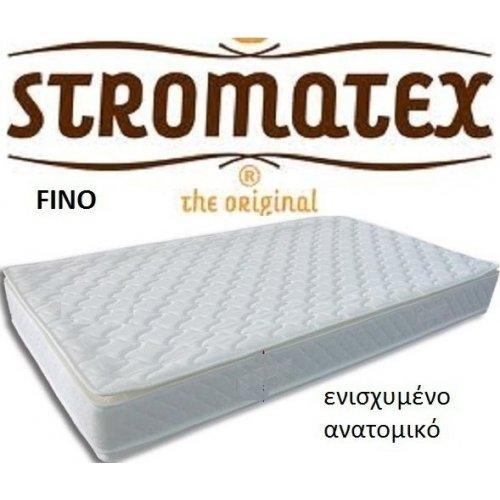 STROMATEX Fino II 120 x 200 Στρώμα