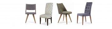 Καρέκλες Σαλονιού