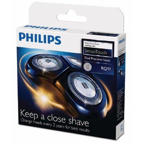 PHILIPS RQ11/50 Ανταλλακτικές Κεφαλές Ξυρίσματος 0001530