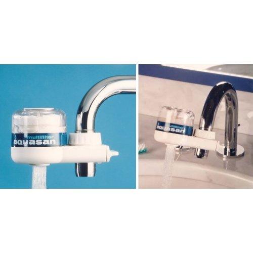 AQUASAN ART 0012 COMPACT Σύστημα Φιλτραρίσματος Νερού Βρύσης 0003470