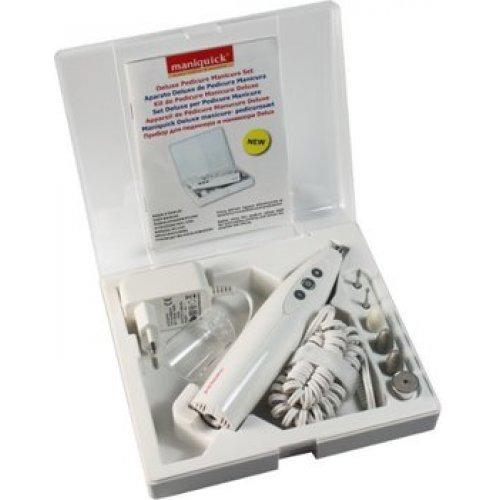 MANIQUICK  MQ231000 Επαγγελματική Συσκευή Μανικιούρ-Πεντικιούρ 0005023