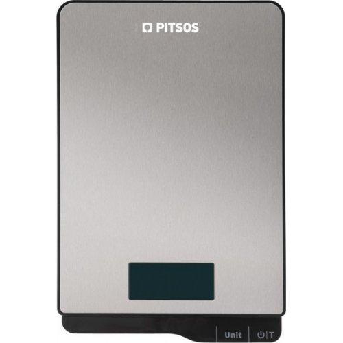 PITSOS GKS 15500 Ζυγαριά Κουζίνας 5kg ανά 1gr