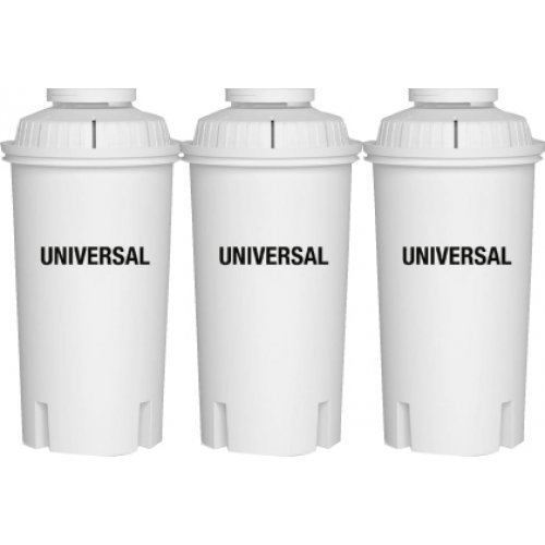 Aqua Optima CLS302 UNIVERSAL (Αντικαθιστά BRITA CLASSIC) Ανταλλακτικά Φίλτρα 3τμχ