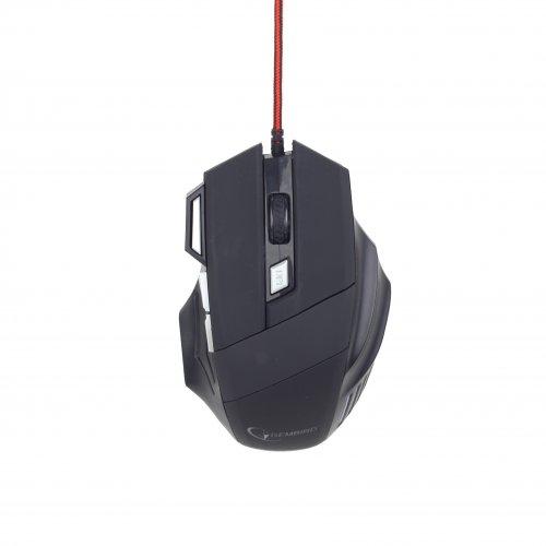 GEMBIRD MUSG02 Ενσύρματο Ποντίκι Παιχνιδιών
