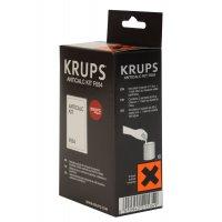 KRUPS F054001B (f054) Κιτ Αφαλάτωσης για Μηχανές Espresso & Πολυροφημάτων