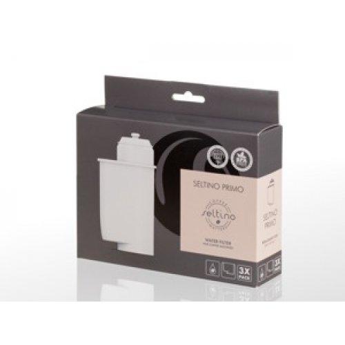 SELTINO PRIMO Φίλτρο Νερού για Μηχανές Espresso (Αντικαθιστά το Brita Intenza) 3τεμ 0009145
