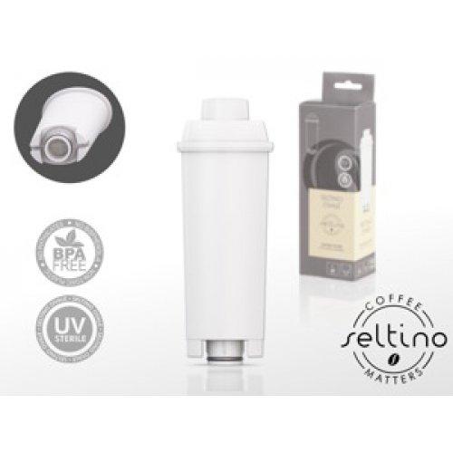 SELTINO OVALE Φίλτρο Νερού για Μηχανές Espresso (Αντικαθιστά Delognhi SER3017) 0009146