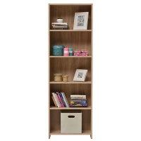 FORMA IDEALE 5P BUKI 11001359 Βιβλιοθήκη Sonoma