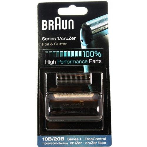 BRAUN 10B/20B (1000/2000) Series 1 Foil & Cutter Ανταλλακτικό Ξυριστικής μηχανής