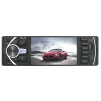 FELIX FX-403 MP5 Player Αυτοκινήτου με Bluetooth
