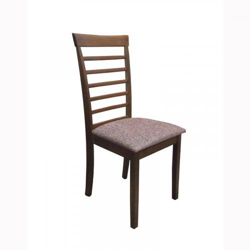 FYLLIANA CHEER 927-16-011 Καρέκλα Τραπεζαρίας Καφέ 44*43*94,5