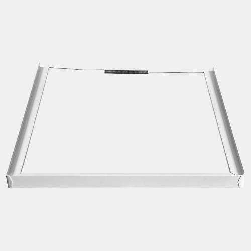 ROLLER Βάση Σύνδεσης Πλυντηρίου-Στεγνωτηρίου 3 Σκέλη 00698 (Ελληνικής Κατασκευής Α' Ποιότητας) 0006100
