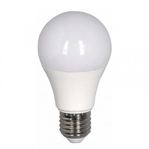 EUROLAMP 147-80201 LED 8W Ε27 6500K 240V Λάμπα