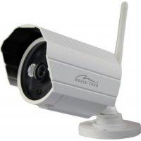 MEDIATECH MT4052 Security IP Εξωτερική Κάμερα Παρακολούθησης HD με WiFi 720p 0011766