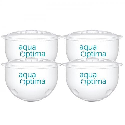 AQUA OPTIMA SWP394 60-DAY Ανταλλακτικά Φίλτρα 4τμχ 8 Μηνών για Black & Decker, Hyundai & Aqua Optima 0010899