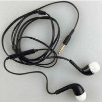 LAMTECH LAM073029 Ακουστικά-Ψείρες με Μικρόφωνο Black