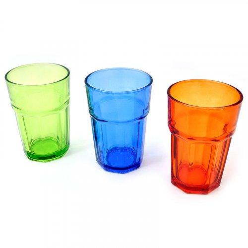 FYLLIANA 423-15-001 Σετ 6 Ποτήρια Νερού Υλικό Κατασκευής Γυαλί 0008125