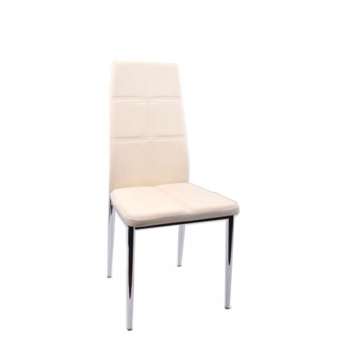 FYLLIANA HTCO-79 606-16-063 Καρέκλα Μπεζ