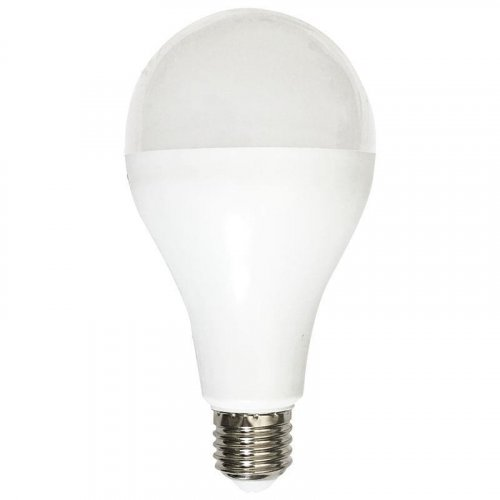 EUROLAMP 147-80212 10W Ε27 2700K 240V LED Λάμπα