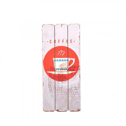 FYLLIANA 146-16-014 Ξύλινο Κάδρο