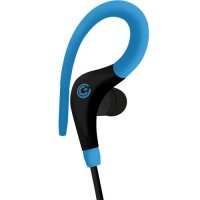 SONIC GEAR SWEAT RESISTANCE BLUETOOTH SPORT Ακουστικά BLUESPORTS 3 Μπλε