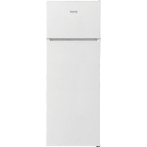 ALTUS ALD 241 Δίπορτο Ψυγείο 223lt - A+ - Λευκό - (Π x Υ x Β): 54 x 146.5 x 60 cm 0012830