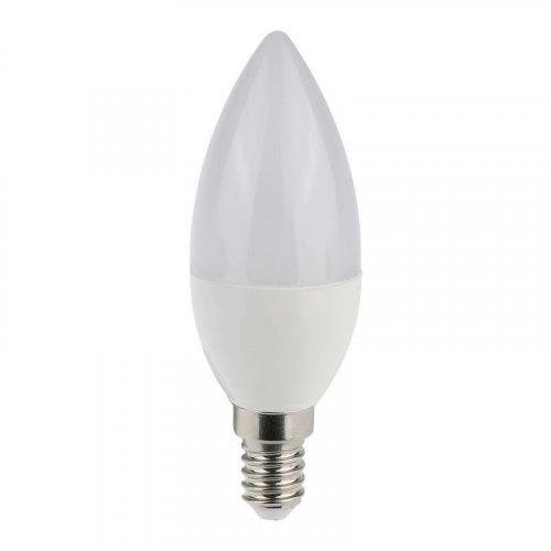 EUROLAMP 147-80225 Λάμπα LED ΜΙΝΙΟΝ 7W Ε14 4000K 240V