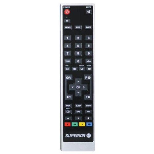 SUPERIOR TV 1:1 Τηλεχειριστήριο