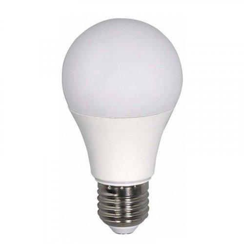 EUROLAMP 147-80260 Λάμπα LED ΚΟΙΝΗ 6W Ε27 4000K 240V
