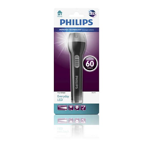PHILIPS PHI3175 Torch Everyday Led Home 0013492