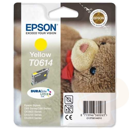 EPSON INK YELLOW T061440 Μελάνι