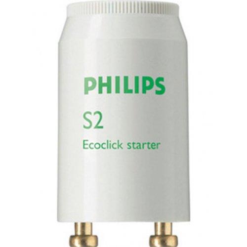 PHILIPS MASTER TL mini - S2 Εκκινητής Φωτισμού Φθορισμού 4-22W