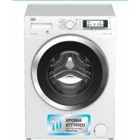 BEKO WTE 11735 XCST Πλυντήριο Ρούχων 11kg - A+++ - Στροφές: 1400/λεπτό -  (Υ x Π x Β): 85 x 60 x 62 cm