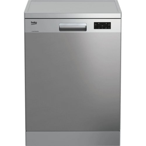 BEKO DFN 16410 X Πλυντήριο Πιάτων Inox - 60cm