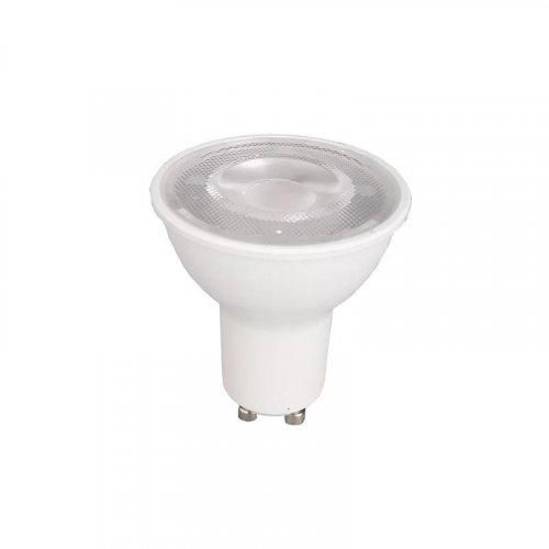 EUROLAMP 147-84267 Λάμπα LED SMD GU10 6W 2700K 38° 220-240V
