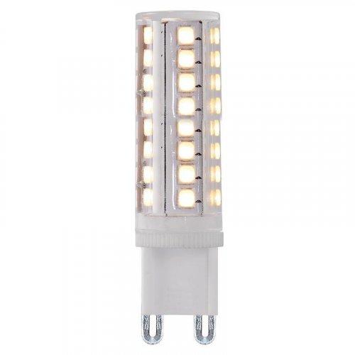 EUROLAMP 147-84644 Λάμπα LED SMD 6W G9 6500K 220-240V