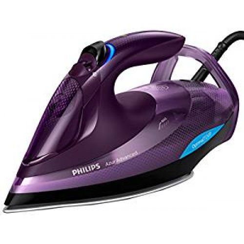 PHILIPS GC4934/30 Azur Advanced Σίδερο Ατμού 3000W - 55 gr/min