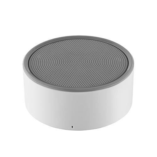 SONIC GEAR HALO2GW Pandora Halo 2 Mini Ηχεία Bluetooth 4.1 Grey/White (Edition 2018)