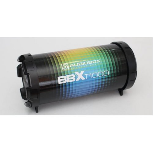 AUDIOBOX BBXT1000S Bluetooth 4,2 Portable Speaker Spectra 0015340
