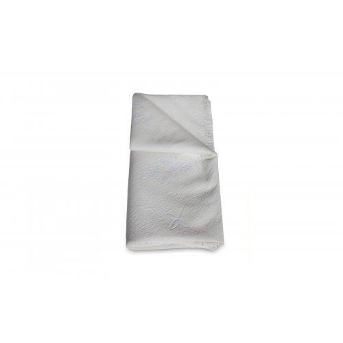 MEDIA STROM CLEAN & SAFE 110*200 Προστατευτικό Στρώματος